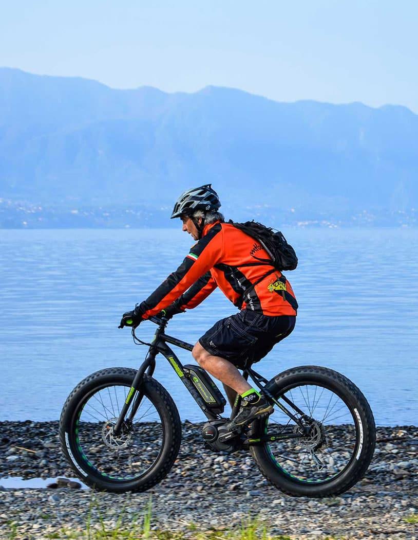 Freizeit Aktivitäten um den Lago Maggiore
