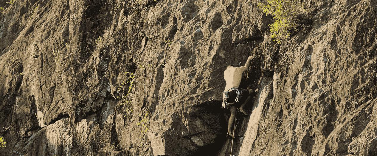 Kletter-Erlebnisse am Lago Maggiore