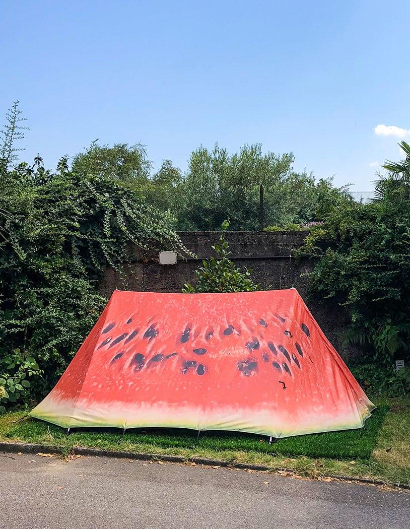 Zelte mieten in Maccagno