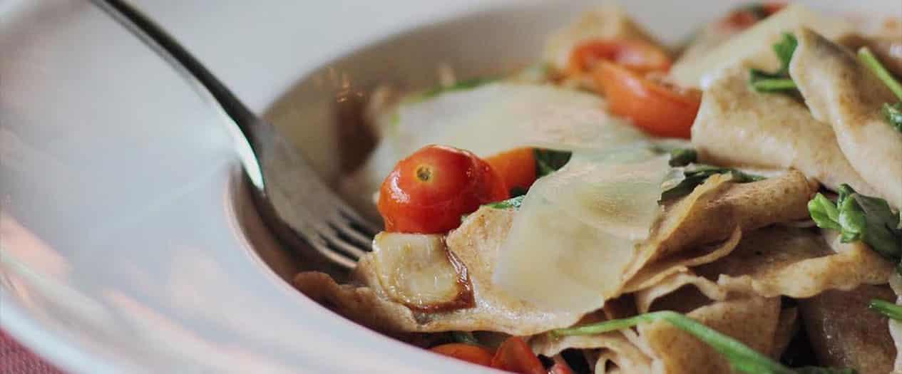 Die kulinarische Vielfalt in Maccagno
