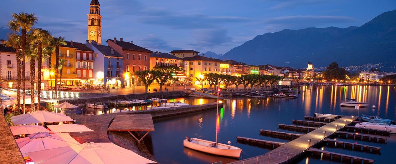 Festivals am Lago Maggiore