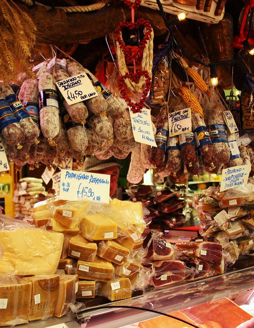 Shopping in Cannobio