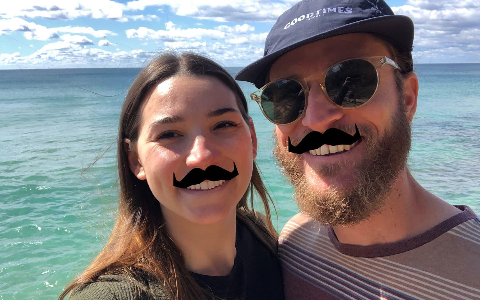 Movember Angebote